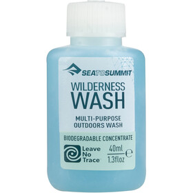 Sea to Summit Wilderness Wash 40ml